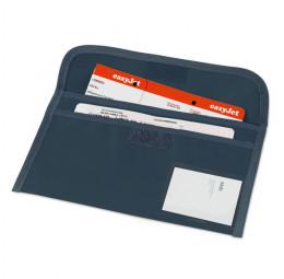 Bolsa Porta Documentos para Viagens
