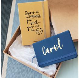 Kit Cadernos