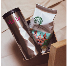 Kit Café Starbucks