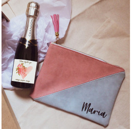 Kit Chandon e Necessaire Bicolor