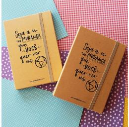 Caderno Kit Escritório