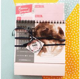 Kit Planner e Calendário 2020