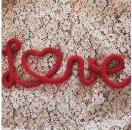 Love Tricotin