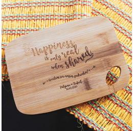 Tábua para Frios - Happiness